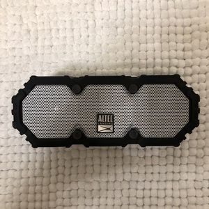 Altec portable speaker
